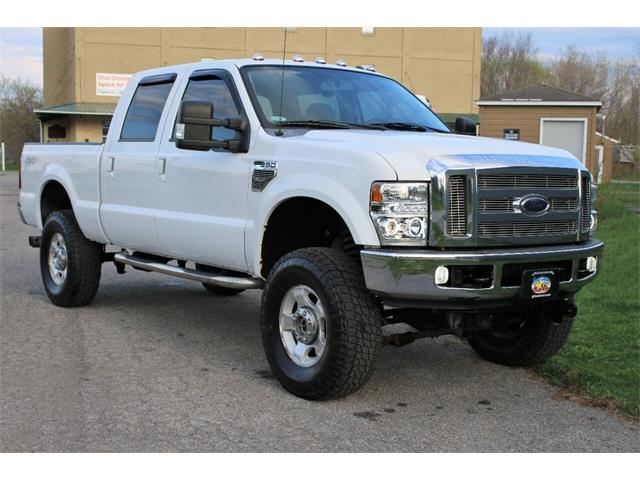 2010 Ford F350 (CC-1466798) for sale in Hilton, New York