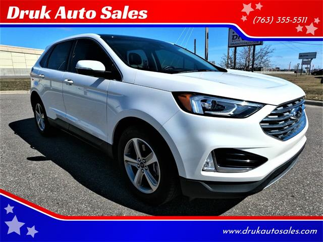 2019 Ford Edge (CC-1460068) for sale in Ramsey, Minnesota