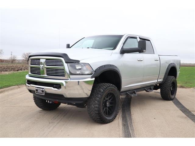 2011 Dodge Ram 2500 (CC-1466800) for sale in Clarence, Iowa