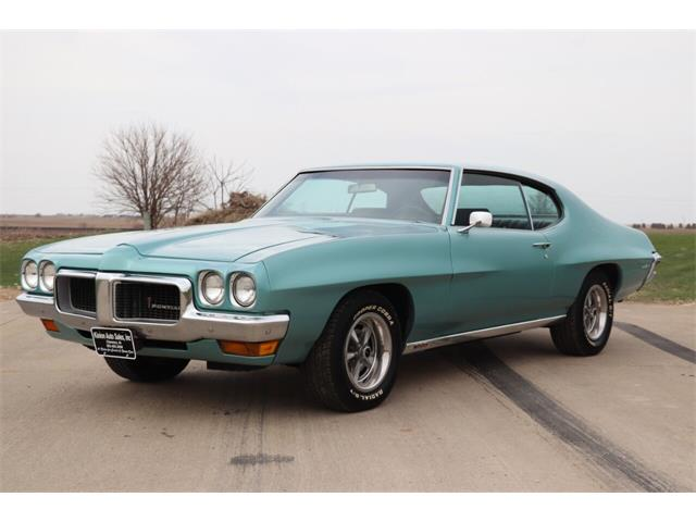 1970 Pontiac LeMans (CC-1466802) for sale in Clarence, Iowa