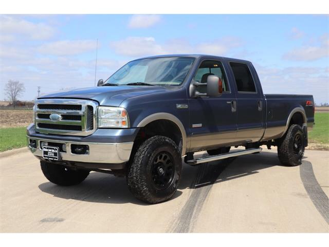 2006 Ford F350 (CC-1466803) for sale in Clarence, Iowa