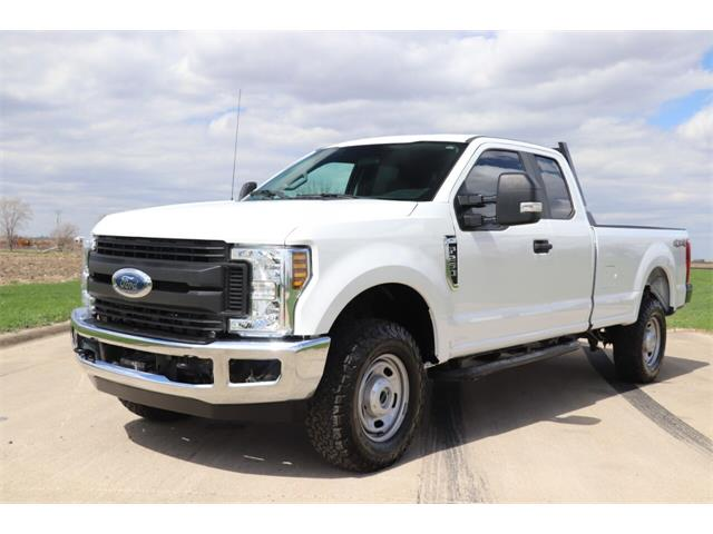 2018 Ford F250 (CC-1466809) for sale in Clarence, Iowa