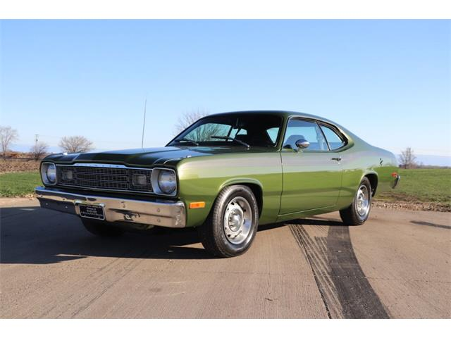 1974 Plymouth Duster (CC-1466810) for sale in Clarence, Iowa