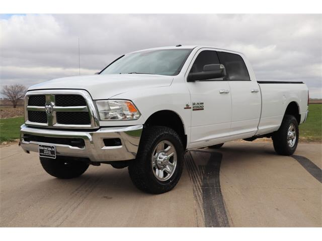 2014 Dodge Ram 2500 (CC-1466818) for sale in Clarence, Iowa