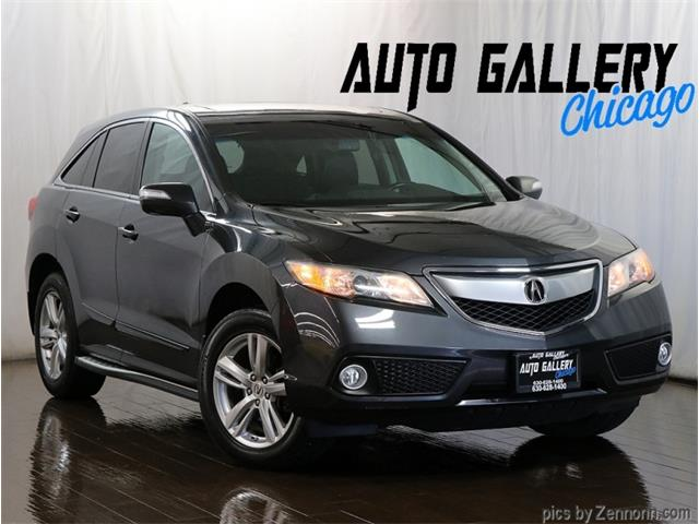2013 Acura RDX (CC-1466826) for sale in Addison, Illinois