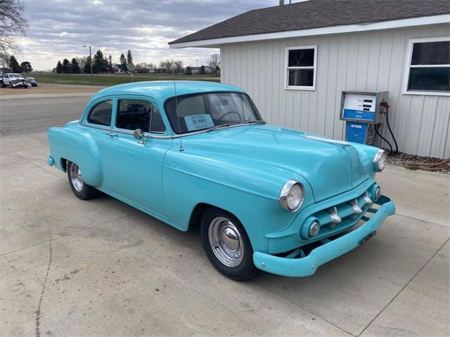 1953 Chevrolet 150 (CC-1466840) for sale in Brookings, South Dakota