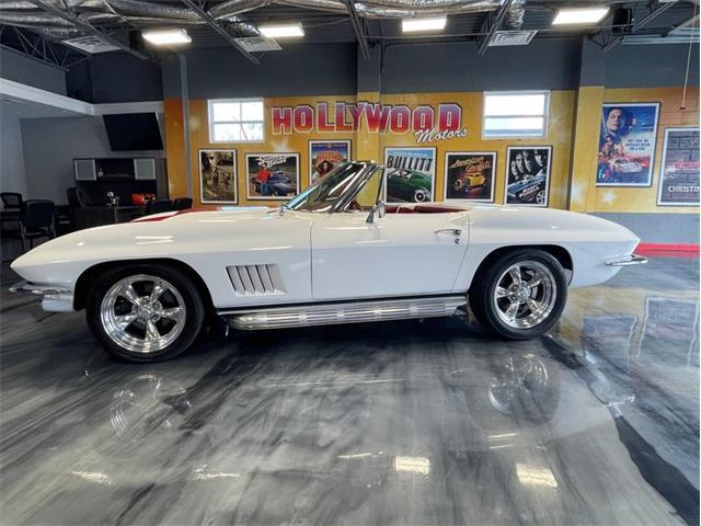 1967 Chevrolet Corvette (CC-1466842) for sale in West Babylon, New York