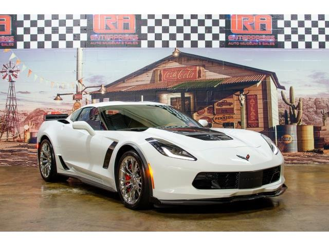 2017 Chevrolet Corvette (CC-1466849) for sale in Bristol, Pennsylvania