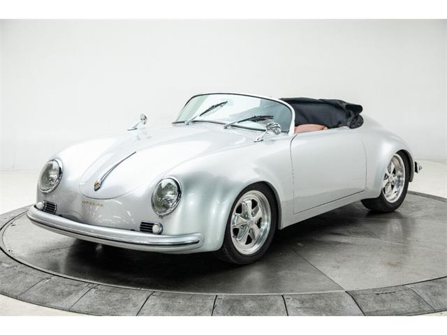 1957 Porsche 356 (CC-1466851) for sale in Cedar Rapids, Iowa