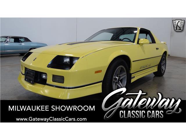 1985 Chevrolet Camaro (CC-1466865) for sale in O'Fallon, Illinois