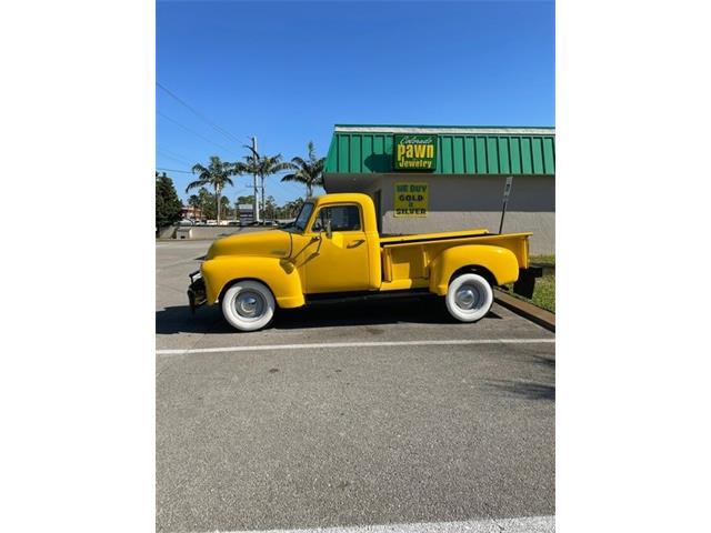 1951 Chevrolet Custom (CC-1466895) for sale in Carlisle, Pennsylvania