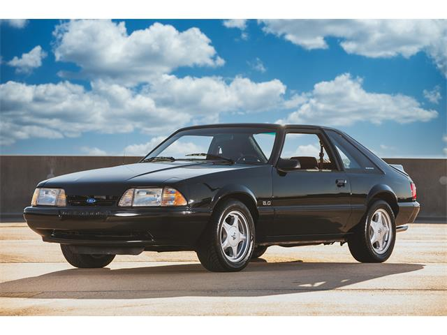 1993 Ford Mustang (CC-1466901) for sale in Carlisle, Pennsylvania