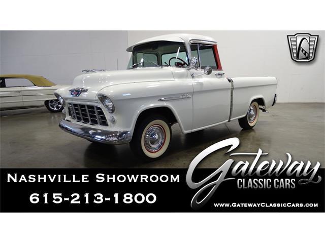 1955 Chevrolet Cameo (CC-1466911) for sale in O'Fallon, Illinois