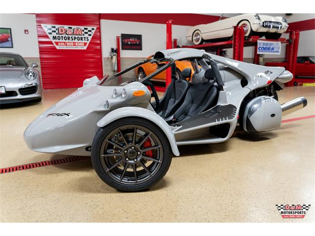 2020 Campagna T-Rex (CC-1466923) for sale in Glen Ellyn, Illinois