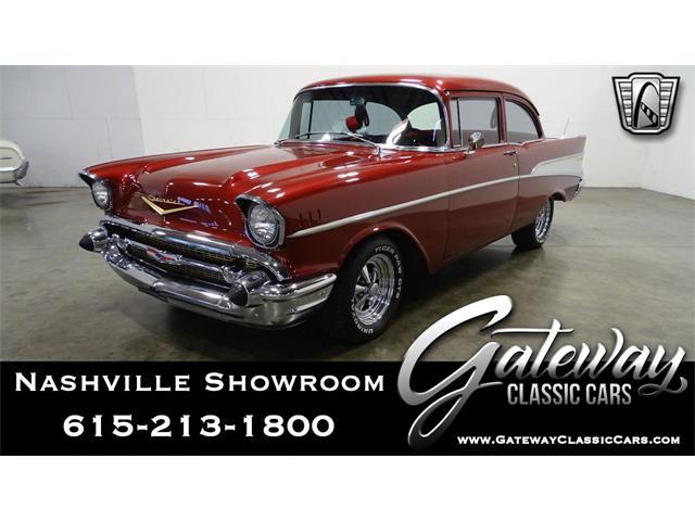 1957 Chevrolet 210 (CC-1466925) for sale in O'Fallon, Illinois
