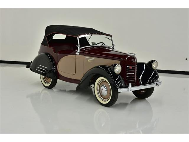 1940 Custom Automobile (CC-1460693) for sale in Youngville, North Carolina