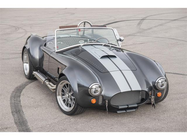 1965 Backdraft Racing Cobra (CC-1466935) for sale in Ocala, Florida