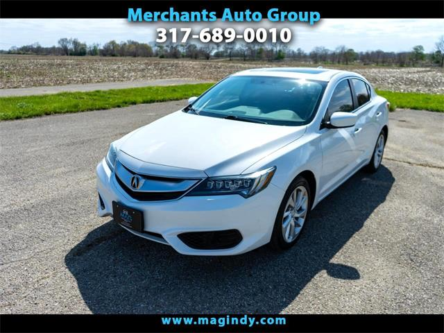 2017 Acura ILX (CC-1466942) for sale in Cicero, Indiana