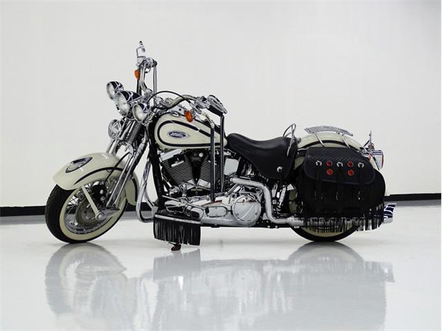 1997 Harley-Davidson Heritage (CC-1460696) for sale in Youngville, North Carolina
