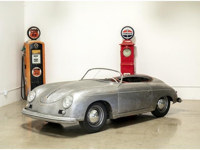 1956 Porsche 356 (CC-1466961) for sale in Pleasanton, California