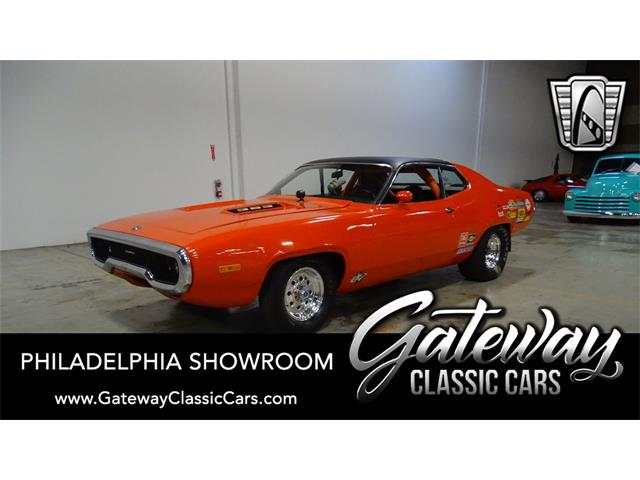 1971 Plymouth Road Runner (CC-1466967) for sale in O'Fallon, Illinois