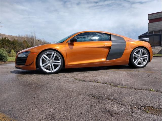 2014 Audi R8 (CC-1466972) for sale in Cookeville, Tennessee
