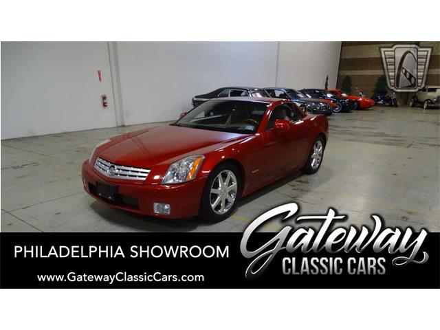 2004 Cadillac XLR (CC-1466974) for sale in O'Fallon, Illinois