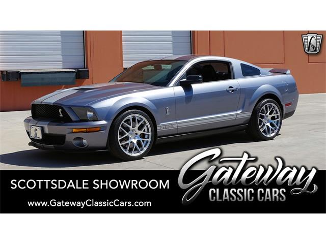 2007 Ford Mustang (CC-1466977) for sale in O'Fallon, Illinois
