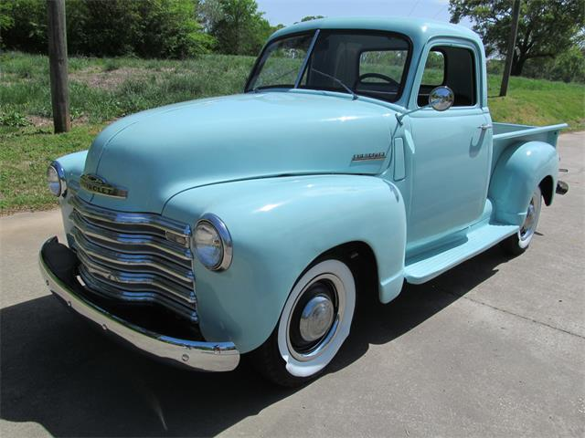 1950 Chevrolet 3100 (CC-1466978) for sale in Carrollton, Georgia