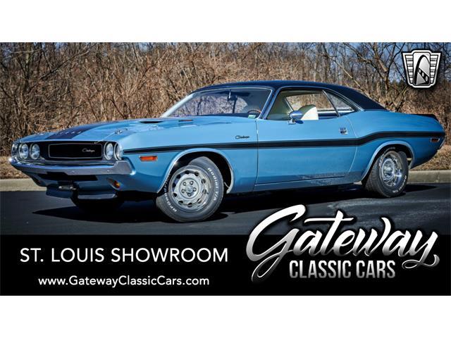 1970 Dodge Challenger (CC-1466979) for sale in O'Fallon, Illinois