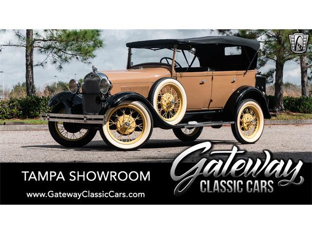 1929 Ford Model A (CC-1466997) for sale in O'Fallon, Illinois
