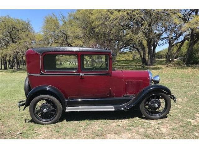 1929 Ford Model A (CC-1467007) for sale in Lago Vista, Texas