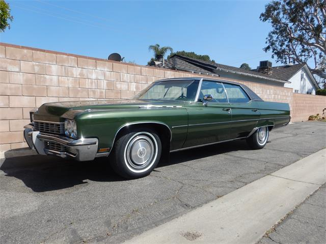 1972 Buick Limited (CC-1467014) for sale in Woodland Hills, United States