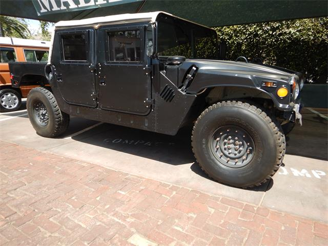 1991 Hummer H1 (CC-1467019) for sale in Woodland Hills, California