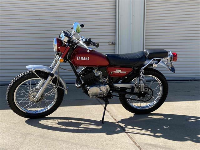 1969 Yamaha Motorcycle (CC-1467022) for sale in Anderson, California