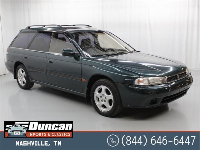 1994 Subaru Legacy (CC-1467025) for sale in Christiansburg, Virginia