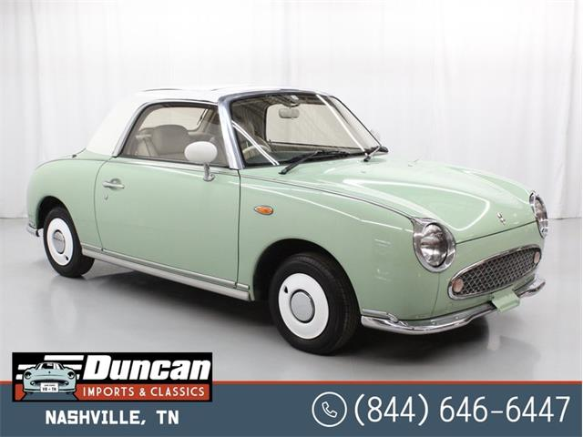 1991 Nissan Figaro (CC-1467030) for sale in Christiansburg, Virginia
