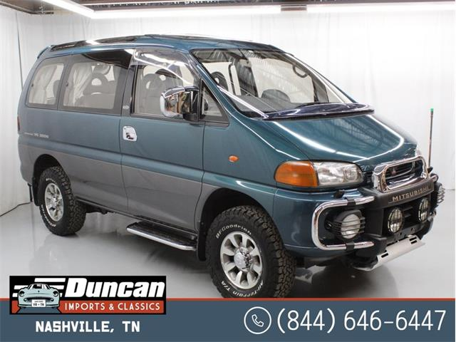 1994 Mitsubishi Delica (CC-1467033) for sale in Christiansburg, Virginia