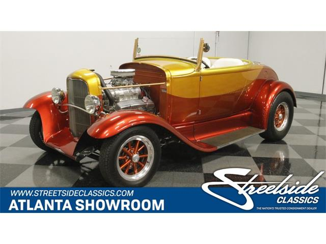 1930 Ford Model A (CC-1467034) for sale in Lithia Springs, Georgia