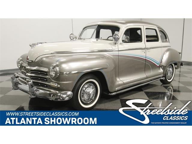 1948 Plymouth Special (CC-1467037) for sale in Lithia Springs, Georgia