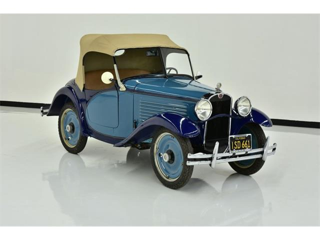 1930 Austin Roadster (CC-1460704) for sale in Youngville, North Carolina