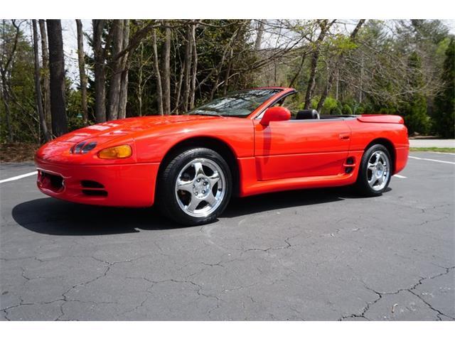 1995 Mitsubishi 3000 (CC-1467041) for sale in Greensboro, North Carolina
