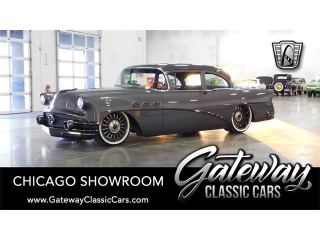 1956 Buick Special (CC-1467047) for sale in O'Fallon, Illinois