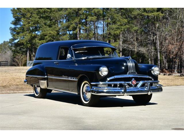 1951 Pontiac Sedan (CC-1460706) for sale in Youngville, North Carolina