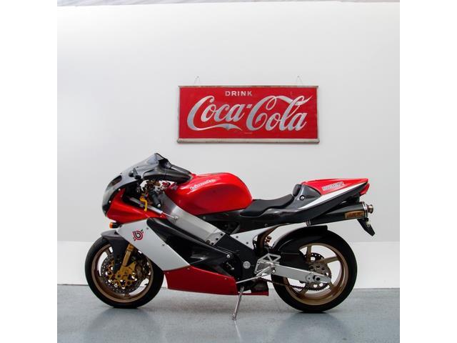 2000 Bimota Motorcycle (CC-1467060) for sale in St. Louis, Missouri