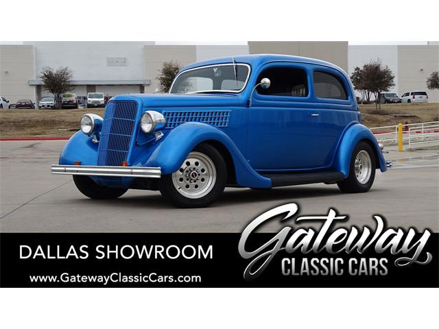 1935 Ford Sedan (CC-1467072) for sale in O'Fallon, Illinois