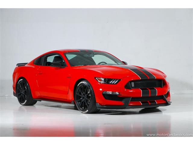 2016 Ford Mustang (CC-1467075) for sale in Farmingdale, New York
