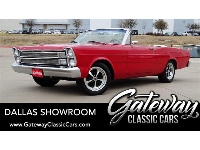 1966 Ford Galaxie (CC-1467076) for sale in O'Fallon, Illinois