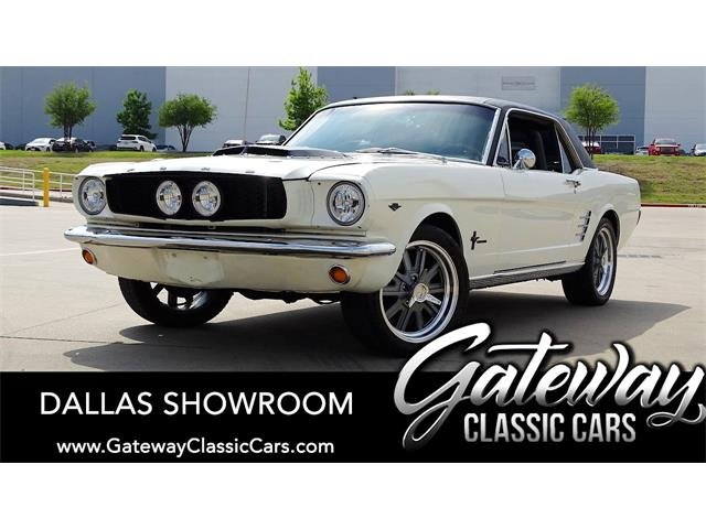 1966 Ford Mustang (CC-1467080) for sale in O'Fallon, Illinois