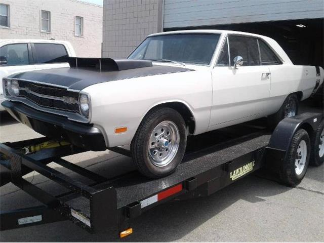 1969 Dodge Dart (CC-1467088) for sale in Cadillac, Michigan